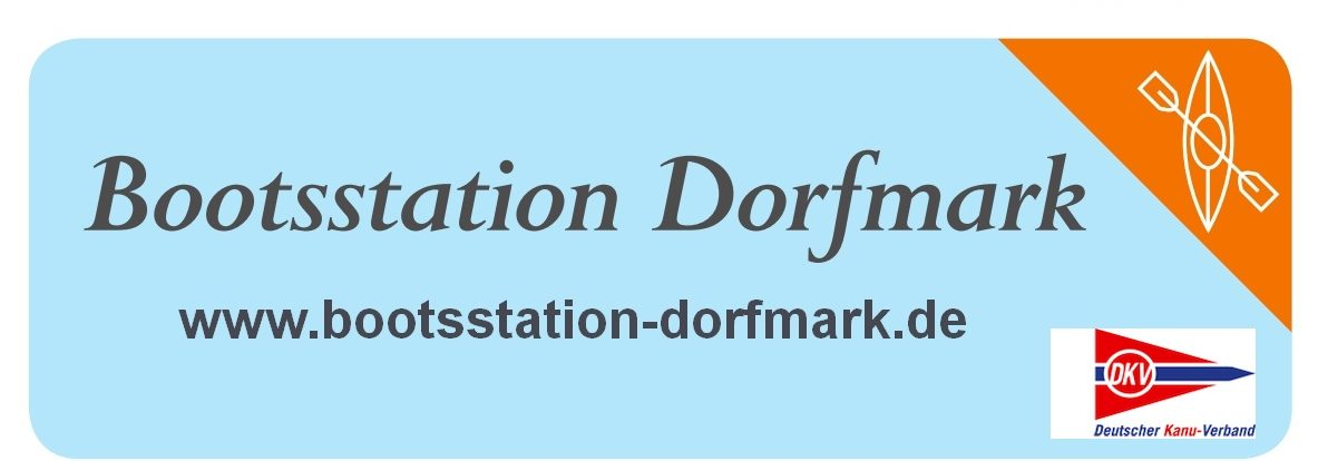 Bootsstation Dorfmark